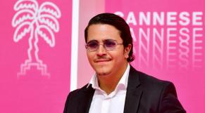 L'acteur franco-algérien Brahim Bouhlel
