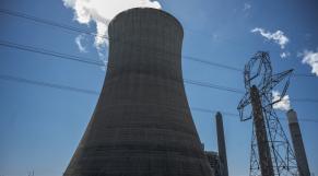 Pollution - Environnement - Gaz à effet de serre - Emissions de CO2 - Alabama - Etats-Unis