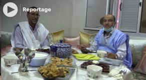 cover vidéo - Ftour à Laâyoune - Ramadan 2021