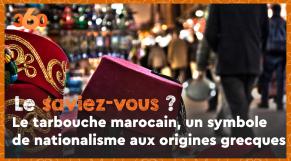Cover_Vidéo: Le saviez-vous? #8 Le tarbouche marocain, un symbole de nationalisme aux origines grecques
