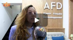 Cover Vidéo - AFD: don de 1,5 million d'euros au Maroc pour un cadre juridique de l'économie sociale et solidaire