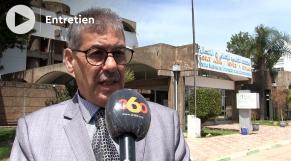 Cover المغاربة محصنون من تداعيات الحجر الليلي حسب علي الشعباني