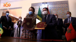 Cover Vidéo -  بوريطة يرد على بوقادوم: النظام الجزائري طرف حقيقي في النزاع