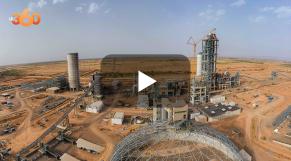 "Cover_Vidéo: ""لافارج"" تشيد مصنعا للإسمنت بجهة سوس ماسة بـ3 ملايير درهم"
