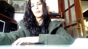 Cover - Khadijatou Mahmoud raconte son viol par Brahim Ghali et demande justice