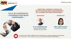 conférence Fondation Awb