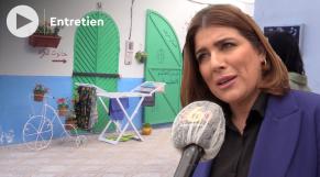 "cover نورة الصقلي: قدمنا ""كلنا مغاربة"" باش نفرحو الناس ونسيوهم الجائحة"