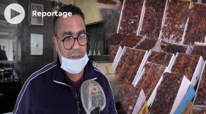 Cover أرباب مقاهي يغيرون أنشطتهم بسبب قرار الإغلاق
