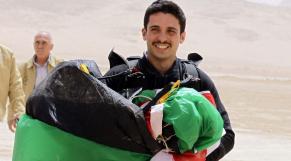 Prince Hamza - Jordanie