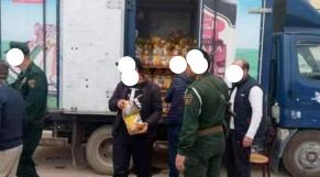 Vidéo. Algérie: début de ramadan dans la pénurie des produits alimentaires