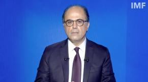 cover La relance de l'économie du Maroc vue par le FMI