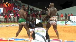 Vidéo. Lutte sénégalaise: déception et inquiétude après la reprise des combats