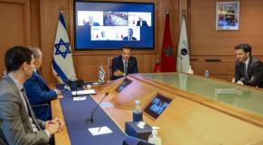 Accords Maroc-Israël