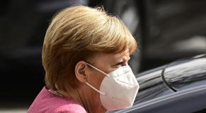 Angela Merkel - Allemagne - Succession