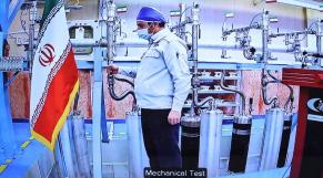 Site nucléaire de Natanz - Iran - Israël - Attaque -