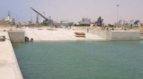 Port de Laayoune