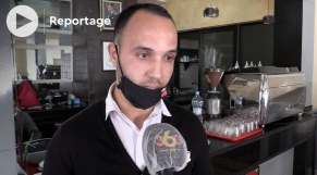 cover مهنيو المقاهي يستنكرون قرار الإغلاق الليلي في رمضان