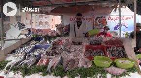 cover: سمك السردين يتسيد موائد الإفطار الرمضانية بمراكش