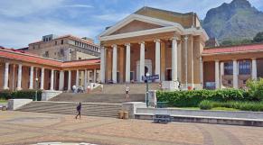 Université de Cap Town