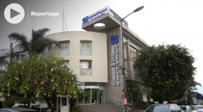 Cover_Vidéo: Au coeur de la clinique d'oncologie Le Littoral, à Casablanca