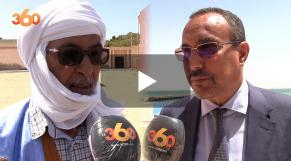 cover : منتخبون صحراويين يطلبون من الجزائر ان تغير موقفها من الصحراء المغربية