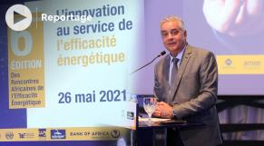 cover: 6ème édition des Rencontres africaines de l'efficacité énergétique