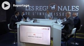 """Cover Vidéo -  البنك الشعبي يطلق أولى لقاءات """"جهوية الاستثمار"""" من فاس"""
