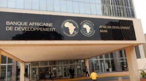 Banque africaine de développement