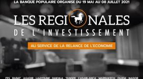 Les régionales de l'investissements - BCP