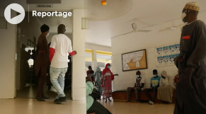 Vidéo. Sénégal: le Ramadan ralentit la campagne de vaccination anti-Covid