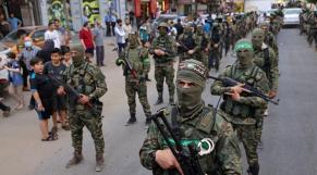 Gaza - Brigades Al Qassam
