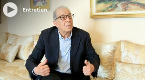 cover vidéo :Hassan Benaddi: «Le rapport sur le NMD ne clôt pas le débat»