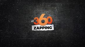 cover Zapping de la semaine Ep 188