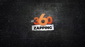 Zapping de la semaine Ep 190
