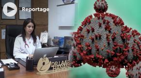 cover: Le point sur la situation sanitaire au Maroc avec Dr Hanane Laarej