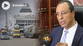 Cover : MRE: Tout savoir sur l'indemnité du transport Maritime