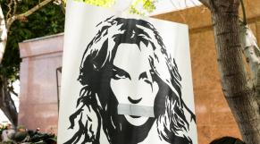 Britney Spears - Etats-Unis - FreeBritney
