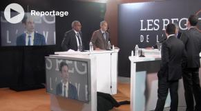 Cover : Régionales de l'Investissement: la BCP à la rencontre des acteurs économiques de Marrakech-Safi