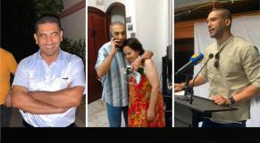 Algérie: trois figures de la contestation retrouvent la liberté, après 24h de détension