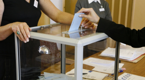 élections professionnelles