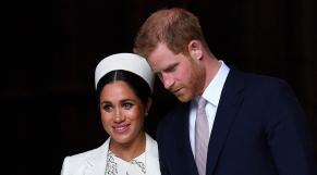 Harry et Meghan - Duc et duchesse de Sussex