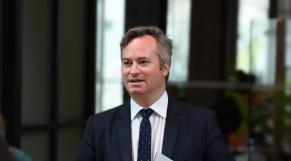 Jean-Baptiste Lemoyne - Gouvernement français - Secrétaire d'Etat au Tourisme