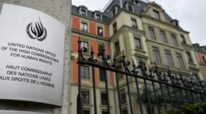 Haut-Commissariat des Nations Unies aux droits de l'homme (HCDH)