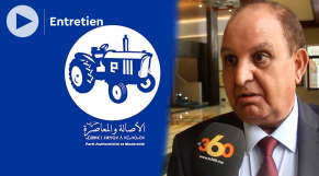 Cover_Vidéo: تفسيرات من احد المطرودين من الاصالة والمعاصرة