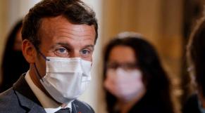 Emmanuel Macron - France - Président de la République