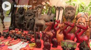 Vidéo. Mauritanie: exposition des produits du terroir pour dynamiser l'artisanat local