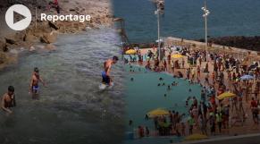 Cover_Vidéo: الرباط بين المسبح العمومي والبحر العميق