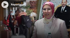 Cover : اطلاق منصة رقمية للخدمات القانونية لمغاربة العالم