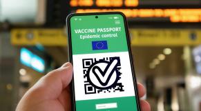 passeport vaccinal européen