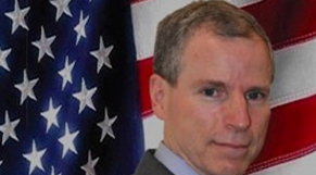 Robert Ford - Ambassadeur US à Alger - Etats-Unis - Algérie